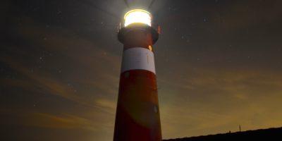 bateau ecole aber nautisme, navigation de nuit